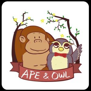 Ape & Owl