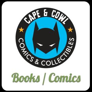 Books / Comics