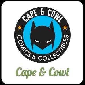 Cape & Cowl